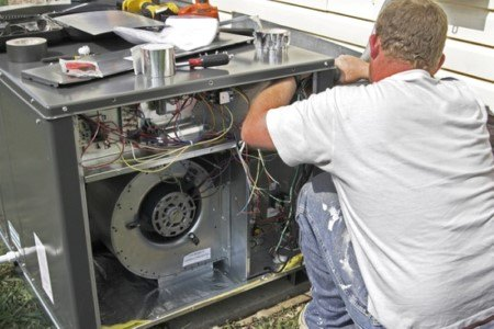 Air Conditioning Repairs in Slidell