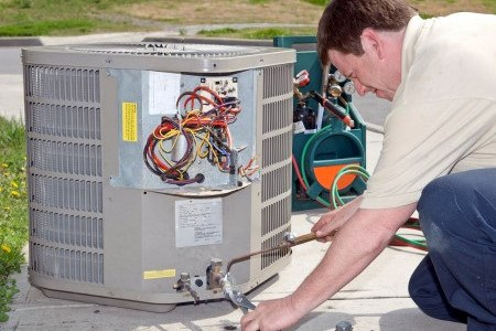 Benefits That An HVAC Tune-Up Has To Offer